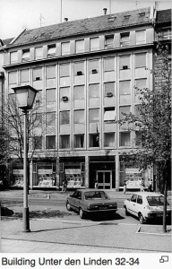 Berlin embassy